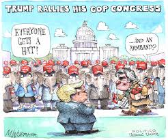Trump and Congress